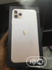 New Apple iPhone 11 Pro Max 512 GB Gold | Mobile Phones for sale in Delta State, Uvwie