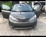 Toyota Sienna 2012 Green | Cars for sale in Lagos State, Lagos Island