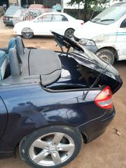 Mercedes-Benz C280 2006 Black | Cars for sale in Lagos State, Ikeja