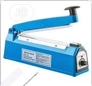 Small Scale Sealing Machine | Manufacturing Equipment for sale in Lagos State, Lagos Island