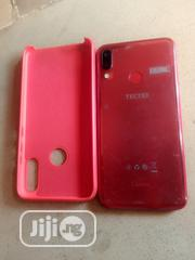 Tecno Camon 11 32 GB Red   Mobile Phones for sale in Edo State, Egor