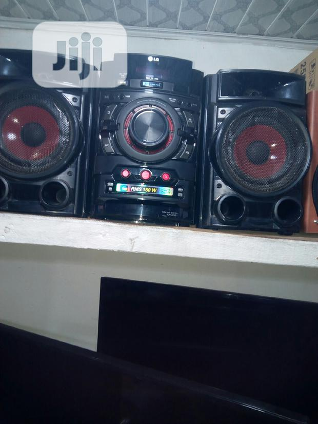 Archive: LG Home Theater