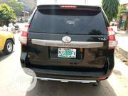 Toyota Land Cruiser Prado 2015 Black | Cars for sale in Lagos State, Ikeja