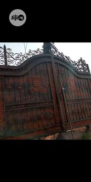 I Am A Welder I Am Ready To Help You With Any Amount   Doors for sale in Ekiti State, Ado Ekiti