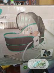 Mastela Baby Rocker,Bed,Cot,Carrier | Children's Gear & Safety for sale in Lagos State, Alimosho