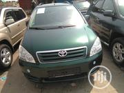 Toyota Avensis 2003 Green | Cars for sale in Lagos State, Lagos Mainland