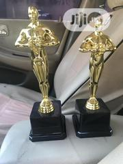 Oscar Award Trophies | Arts & Crafts for sale in Abuja (FCT) State, Central Business District