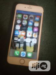 Apple iPhone 6s 32 GB Gold | Mobile Phones for sale in Lagos State, Agege