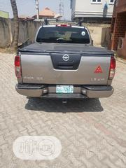 Nissan Frontier Automatic 2005 Brown | Cars for sale in Lagos State, Magodo