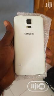 Samsung Galaxy S5 16 GB White | Mobile Phones for sale in Abuja (FCT) State, Lugbe District