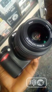 Nikon Camera D3100 | Photo & Video Cameras for sale in Abuja (FCT) State, Garki 1