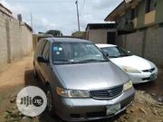Honda Odyssey 2005 Blue | Cars for sale in Lagos State, Ikotun/Igando