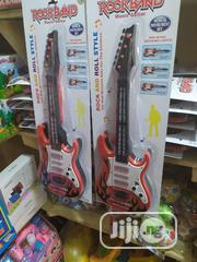 Children Music Guitar | Toys for sale in Lagos State, Alimosho