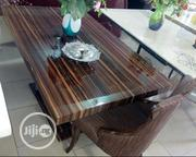 Quality Set of Dining Tables With 6 Chairs. | Furniture for sale in Lagos State, Ojo