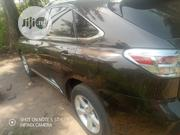 Lexus RX 2011 350 Brown | Cars for sale in Lagos State, Surulere