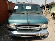 Ford Econoline 1999 4.6 Green | Cars for sale in Lagos State, Surulere