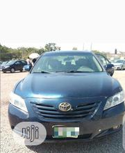 Toyota Camry 2008 Blue | Cars for sale in Abuja (FCT) State, Bwari