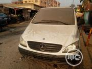 Mercedes-Benz Vito 2001 White | Buses & Microbuses for sale in Lagos State, Surulere