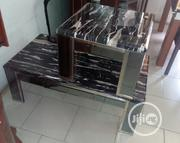 Quality Complete Set of Center Table and Side Stools. | Furniture for sale in Lagos State, Ojo