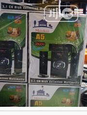 Original Quality Michellever A Ch High Definition | Audio & Music Equipment for sale in Lagos State, Lekki Phase 2