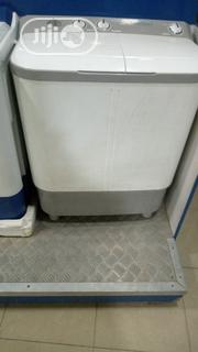 Haier Thermocol Semi Automatic Washing Machine | Home Appliances for sale in Abuja (FCT) State, Wuse
