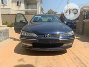 Peugeot 406 2000 Blue | Cars for sale in Abuja (FCT) State, Central Business District