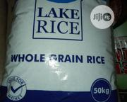 LAKE RICE Whole Grain | Feeds, Supplements & Seeds for sale in Lagos State, Ikorodu