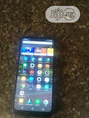 Infinix Hot 6X 16 GB Blue | Mobile Phones for sale in Oyo State, Oluyole