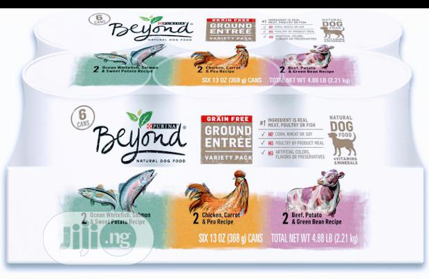Get Your Canned Dog Food Puppy Adult Dogs Wet Food Top Quality