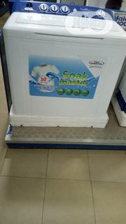 Thermocool Semi Auto Wash Machine | Home Appliances for sale in Abuja (FCT) State, Wuse