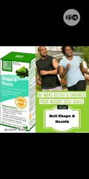 Shape And Health | Vitamins & Supplements for sale in Lagos State, Ikeja