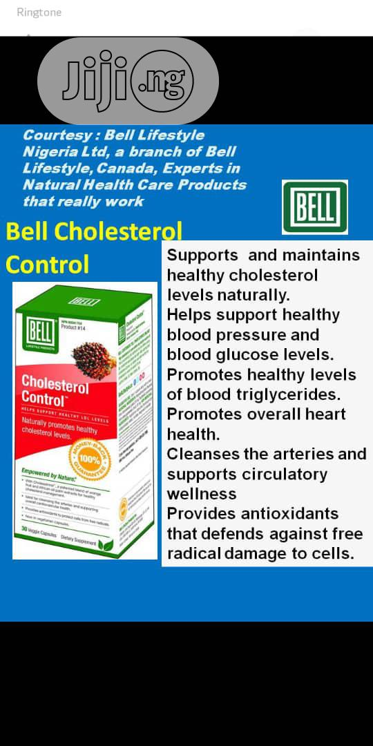 Cholesterol Control To Clear Excess Cholesterol