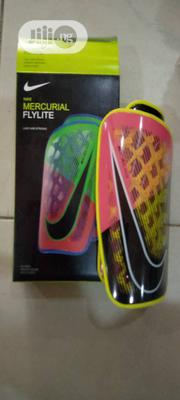 Players Version Nike Mercurial Shinguards | Sports Equipment for sale in Lagos State, Surulere