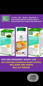 Easy and Permanent Weight Loss Combo | Vitamins & Supplements for sale in Lagos State, Ikeja