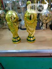 Luxurious World Cup Trophies | Arts & Crafts for sale in Lagos State, Lekki Phase 1