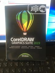 Coreldraw 2019 Full Retail License   Software for sale in Lagos State, Ikeja