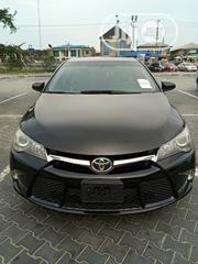 Toyota Camry 2015 Black | Cars for sale in Delta State, Warri