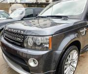 Land Rover Range Rover Sport 2006 HSE 4x4 (4.4L 8cyl 6A) Gray | Cars for sale in Lagos State, Ikeja