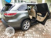 Toyota Highlander 2014 Green | Cars for sale in Abuja (FCT) State, Wuse 2