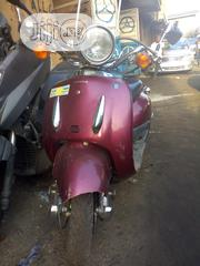 Honda 1999 Red | Motorcycles & Scooters for sale in Lagos State, Apapa
