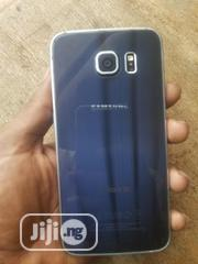 Samsung Galaxy S6 Duos 32 GB Blue | Mobile Phones for sale in Lagos State, Alimosho
