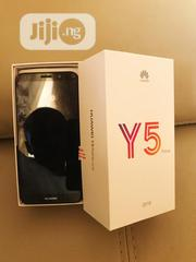 New Huawei Y5 16 GB Black | Mobile Phones for sale in Abuja (FCT) State, Kubwa