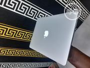 Laptop Apple MacBook Air 4GB Intel Core I5 SSD 128GB   Laptops & Computers for sale in Lagos State, Ikeja