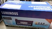 200ah 12v Luminous Deep Circle Battery | Solar Energy for sale in Lagos State, Victoria Island