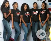 Quality Branded T-shirts/MOQ -50pcs | Manufacturing Services for sale in Lagos State, Surulere