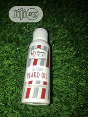 Memphis Sterling Beard Oil | Hair Beauty for sale in Lagos State, Ikotun/Igando
