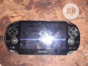 Few Weeks Old Playstation Vita | Video Game Consoles for sale in Edo State, Ikpoba-Okha