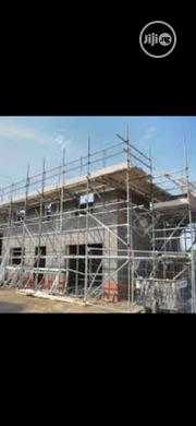 French Building Under Construction | Building & Trades Services for sale in Abuja (FCT) State, Duboyi