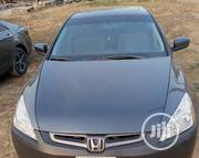 Honda Accord 2006 Gray | Cars for sale in Abuja (FCT) State, Central Business District