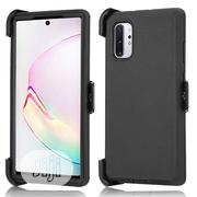 Samsung Galaxy Note 10 Plus Defender Case,   Accessories for Mobile Phones & Tablets for sale in Lagos State, Ikeja